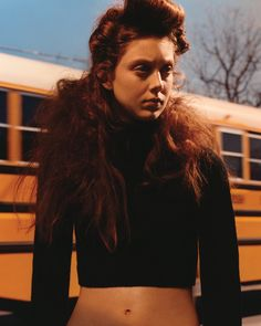 Natalie Westling by Jamie Hawkesworth   The New York Times Style Magazine March 2016