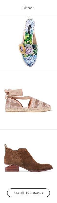 """""""Shoes"""" by bliznec ❤ liked on Polyvore featuring shoes, clogs, block heel shoes, wood clogs, block heel platform shoes, wooden clogs, wooden high heel shoes, sandals, pink sandals and tie sandals"""