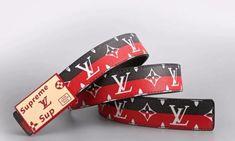 Hip Hop Sneakers, Mcm Belt, Fendi Belt, Louis Vuitton Belt, Gucci Outfits, Dapper Dan, Red Bandana, Designer Belts, High End Fashion