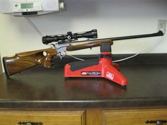 Great information for gun lovers. If your interested in T/C Encore & Contender custom barrels this blog is a good resource. Anti Materiel Rifle, Thompson Center, Lever Action Rifles, Hunting Guns, 2nd Amendment, Barrels, Firearms, Knives, Weapons