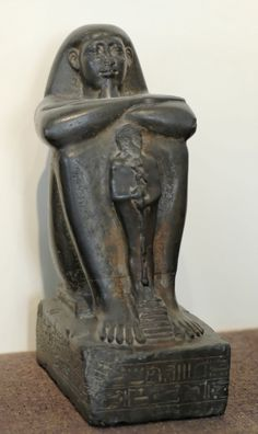 ancient egypt statues - Google Search