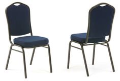 Stackable Banquet Chairs | MityLite