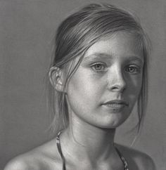 "Saatchi Online Artist: Dirk Dzimirsky; Graphite, 2011, Drawing ""Without Time"""