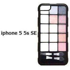 #iphone5s #iphonese #セレクトショップレトワールボーテ  #Facebookページ で毎日商品更新中です  https://www.facebook.com/LEtoileBeaute  #ヤフーショッピング http://store.shopping.yahoo.co.jp/beautejapan2/eyebrow-makeup-kit-iphone-5-5s-case-black.html  #レトワールボーテ #fashion #コーデ #yahooshopping #iphone5 #iphoneケース #iphonesecase #iphonecase #お洒落 #アイメイクキット #スマホケース #メイクアップキット