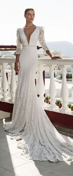 Julie Vino 2016 - Santorini Collection - Belle The Magazine