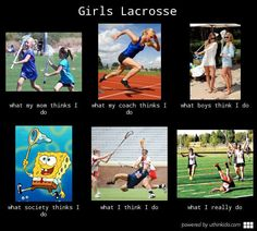 Image result for girls lacrosse memes