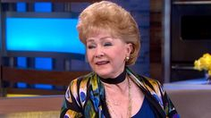 Debbie Reynolds Opens Up About Time Elizabeth Taylor Stole Her ...
