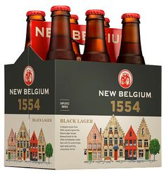 Pillai Belgium Brewing 1554