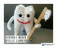 Buenos días y feliz inicio de semana para todos #OdontólogosCol #Odontólogos
