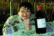 Paolo de Marchi, one of our favorite winemakers with a Luci mainstay : Isole e Olena Cepparello, 100% Tuscan Sangiovese