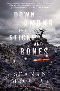 @tammy_sparks reviews DOWN AMONG THE STICKS AND BONES. Read this before Every Heart a Doorway http://booksbonesbuffy.com/2017/06/13/down-among-the-sticks-and-bones-by-seanan-mcguire-review/ #urbanfantasy