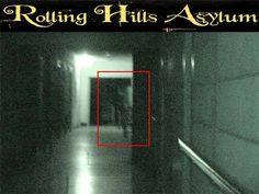 Shadow figure photographed at Rolling Hills Asylum April 2, 2012 (Sharon Coyle, photographer).