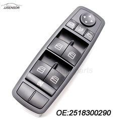 42.11$  Buy here - Master Power Window Switch 2518300290 A2518300290 A 251 830 02 90 For Mercedes W164 GL320 GL350 GL450 ML320 ML350 ML450 ML500 R   #aliexpressideas
