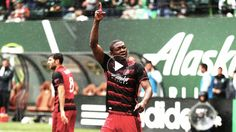 Video via MLS: Will Adi be the X-factor today for the Timbers?