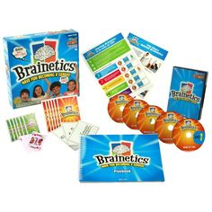 brainetics math tricks free download