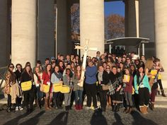 Brother Rice, Mother McAuley Choirs Sing at Vatican | Beverly-Mt. Greenwood Patch.com