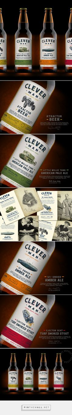 Clever Man | Oh Beautiful Beer... - a grouped images picture - Pin Them All