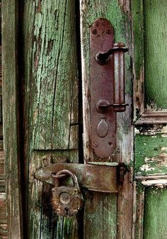 vieilles maisons by Rachelp