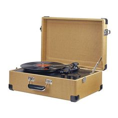 This is what I want John to get me for my birthday! Old Record Player