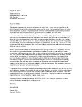 Sample Character Letter To Judge Before Sentencing from i.pinimg.com