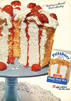Pillsbury Cake Mix   Flickr - Photo Sharing!