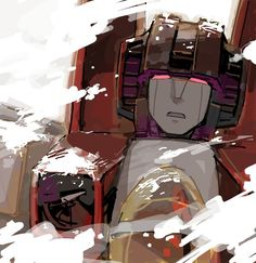 Armada Starscream<<I honest to Primus do NOT want to know why he is making that face. Do. Not.