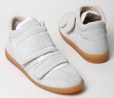Maison Martin Margiela Covered Lace Sneaker