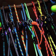 Ruff Guider Dog Leash Multicolors.jpg
