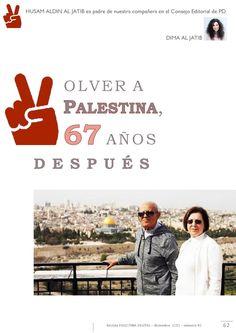 Volver a Palestina