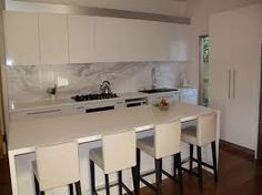 Marble look splashback Kitchen Reno, Home Decor Kitchen, Kitchen Dining, Kitchen Ideas, Inspiration Boards, Interior Inspiration, Splashback, Kitchen Flooring, Murano Glass