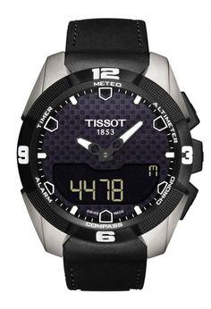 Tissot T-Touch Expert Solar Gent T091.420.46.051.00