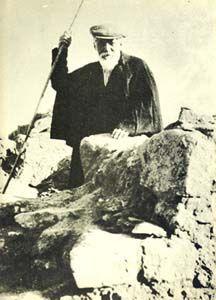 Sir William Matthew Flinders Petrie
