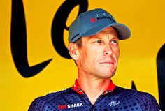 Lance Armstrong: The Icon > During the time that Armstrong was dominating the Tour de France and cycling world, he was also cultivating the biggest brand in sports outside of Air Jordan.