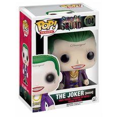 The Joker (Boxer) Vinyl Figure 104 - Funko Pop! par Suicide Squad