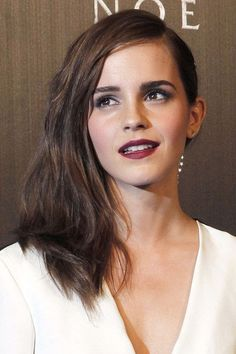 cool 20 Best Emma Watson Hairstyles Of Her Changing Look