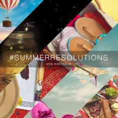 We've got a few great ideas for your #SummerResolutions on our blog j.mp/sumres