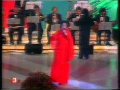 Carmen Morell - María de la ó (Quédate con la copla 3/4)