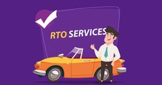 """""""Enjoy Hassle-free RTO Service through SuperSeva Services. Program Management, Asset Management, World Earth Day, Facility Management, Service Learning, Front Office, Service Quality, Operations Management"""