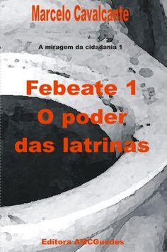 ESCRITOR MARCELO CAVALCANTE PUBLICAÇÃO EDITORA AMC GUEDES