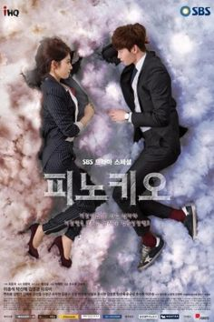 Pinocchio - South Korea (2014): 20 ep.