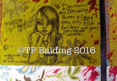 ©TF Balding 2016  https://www.facebook.com/SouthernSweetTeaStudio  https://www.etsy.com/shop/SouthernSweetTea30  https://www.patreon.com/SouthernSweetTea  https://society6.com/tfbalding  https://www.slslines.com/collections/coloring-book-printable/products/adult-coloring-book-featuring-illustratedatcs-artists