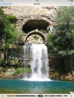 Lebanon ;)