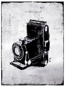 vintage print from Avant Art
