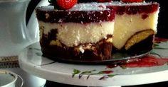 Słodkie rewolucje Pauliny. Domowe ciasta i ciasteczka na każdą okazję! Food To Make, Cheesecake, Food And Drink, Cooking Recipes, Sweet Desserts, Highlights, Patio, Yard, Food Recipes