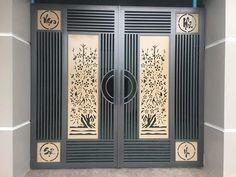 Iron Main Gate Design, Home Gate Design, Gate Wall Design, Grill Gate Design, House Main Gates Design, Steel Gate Design, Front Gate Design, Window Grill Design, Main Door Design