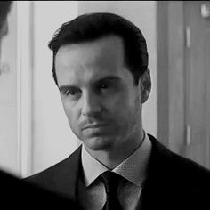 "andrewscottmx: "" Andrew Scott in Spectre (2015) source: (x) """