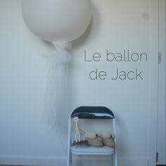 le ballon de Jack