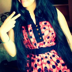 #style #attitude #beautiful #dress #cute