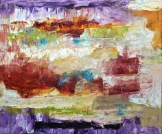 Siri Skogstad Berntsen Artist blog: Fall of the giant, abstract painting