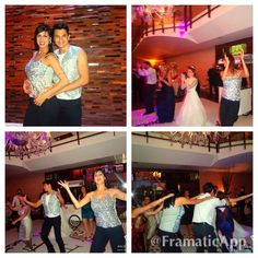Um casamento muito especial com nossos ANIMADORES DE PISTA no @villabisutti  #animacaodefesta #animadoresdefesta #animacaodepista   #animadoresdepista  #noiva #noivo #casamento #wedding #casar #casando #casados #assessor #assessoria #assessordecasamentos